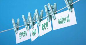 Greenwashing e eco-friendly: consistência de ações sustentáveis ou apenas marketing ecológico durante a pandemia?